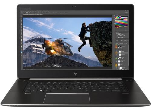 """Hp HP ZBOOK STUDIO 15 G4 I5-7440HQ 8GB 256GB SSD 15.6"""" FHD Intel® HD 630 W10P 64 3YR 1NC82PA"""