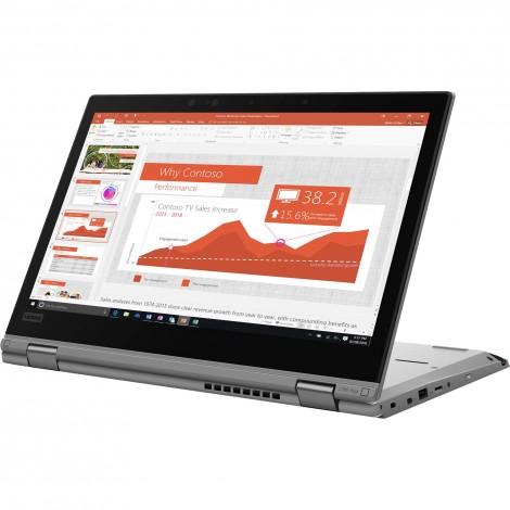 "image else for Bundle Lenovo L390 Yoga I5-8265U 13.3"" Fhd Touch 256Gb Ssd 8Gb + 3Yos Wty (5Ws0K18197) 20Nts00Q00"