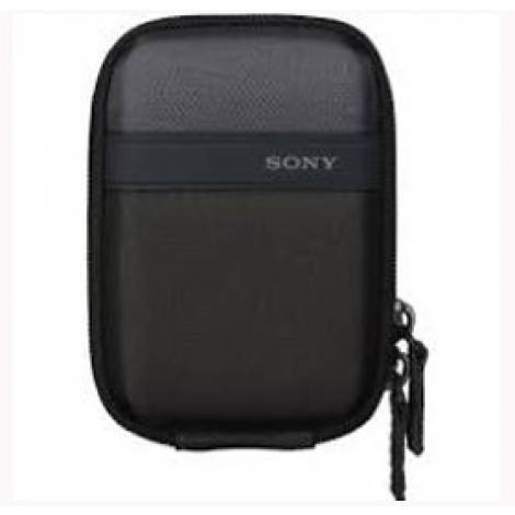 image else for Sony Black Soft Case For T & W Series Lcstwpb LCSTWPB