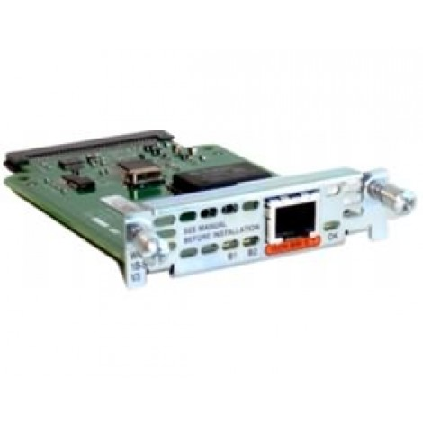 image else for Cisco 1-port Isdn Wan Interface Card (dial And Leased Line) Wic-1b-s/t-v3= WIC-1B-S/T-V3=