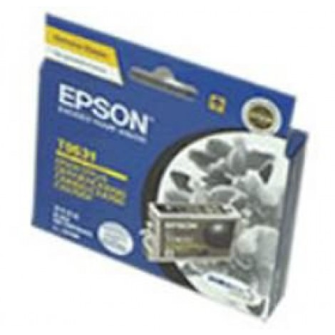 image else for Epson T0631 Ink Cartridge Black C13t063190 C13T063190