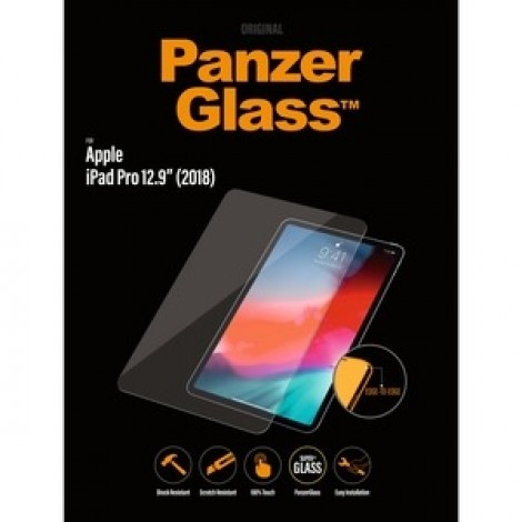image else for Panzerglass Apple Ipad Pro 12.9In 2018 2656 2656