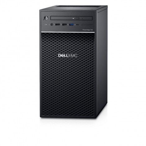 image else for Dell T40 Twr E-2224G(1/1) 8Gb + Discounted Additional 8Gb Memory (4Et0400301Dd-Ram) 4ET0400301DD-RAM