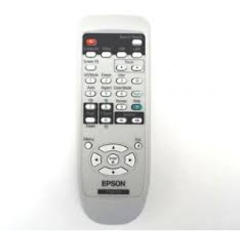 image else for Epson Remote For Eb-1830/ 1910/ 1925w Spare Remote Control Unit For Eb-1830/ 1910/ 1925w Projector  1507996