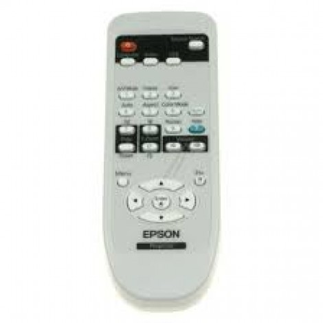 image else for Epson Remote For Eb-s8/ X8/ W8 Projector Spare Remote Control Unit For Eb-s8/ X8/ W8 Projector