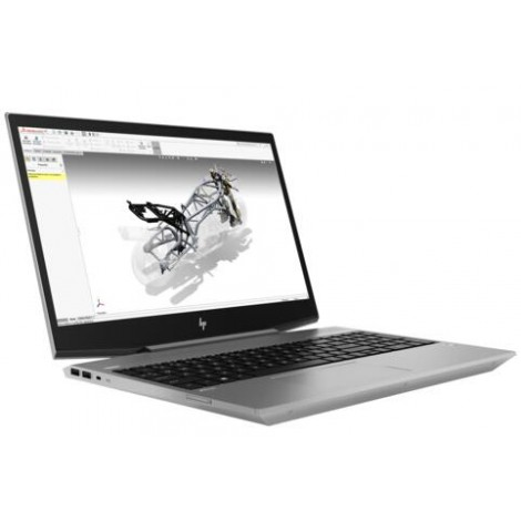 "image else for Hp Zbook 15V G5 I5-8400H 16Gb 512Gb Ssd 15.6"" Fhd P600 4Gb W10P 64 1Yr 4Lc17Pa 4LC17PA"
