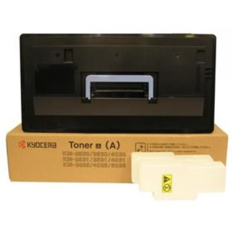 image else for Kyocera Km-2530/3530/4030 Black Toner Cartridge 1t02bh0as0 1T02BH0AS0