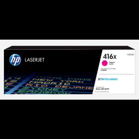 image else for HP 416X Magenta Laserjet Toner Cartridge W2043X W2043X