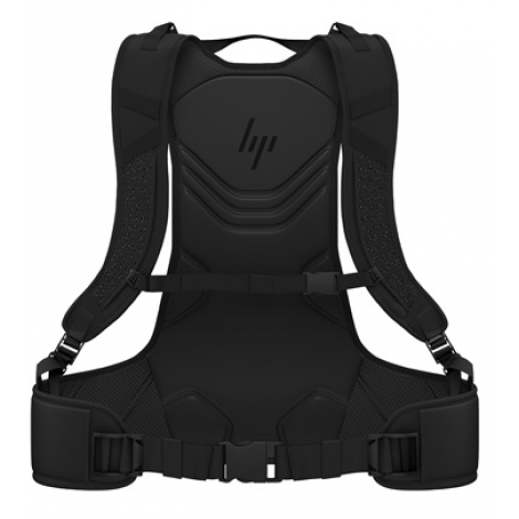 image else for Hp Z Vr Backpack G2 I7-8850H 32Gb 1Tb Ssd Rtx2080-8Gb Charge Dock Wl/ Bt W10P 64 1Y 7Lz69Pa 7LZ69PA
