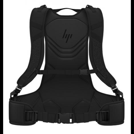 image else for Hp Z Vr Backpack G2 I7-8850H 32Gb 512Gb Ssd Rtx2080-8Gb Charge Dock Wl/ Bt W10P 64 1Y 7Lz71Pa 7LZ71PA