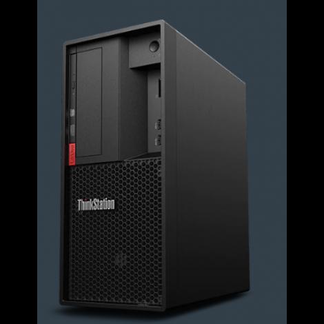 "image else for Lenovo P330 Twr I7-8700 512Gb Ssd + 1Tb Hdd 32Gb + Lenovo 23.8"" Wled (61Cemar2Au) 30C5S02S00-Len24"