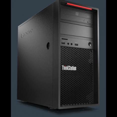 "image else for Lenovo P520C W-2123 Twr 512Gb Ssd+2Tb 16Gb + Lenovo 23.8"" Wled (61Cemar2Au) 30Bxs02Y00-Len24"