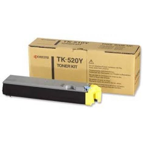 image else for Kyocera Fs-c 5015 N Yellow Toner 1t02hjaas0 1T02HJAAS0