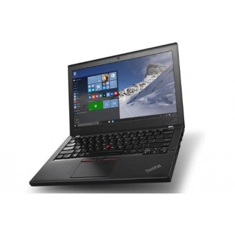 image else for Lenovo X260 (EDU), W10 Home 64bit, i3-6100U Processor (3M Cache, 2.30 GHz), Intel HD Graphics 520, 3 cell, 3 yr depot 20F5004KAU 20F5004KAU