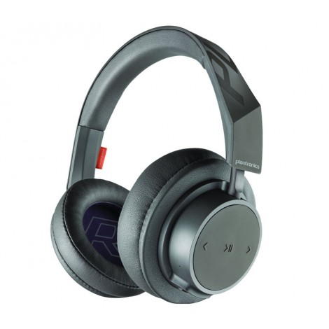 image else for Plantronics BackBeat Go 600 Over-Ear Wireless Bluetooth Headphones Navy 211139-99 211139-99