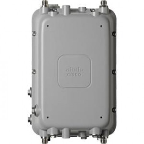 Cisco 802 11ac Outdoor Ap, External-ant, Ac-power, Reg  Domain-z  Air-ap1572eac-z-k9