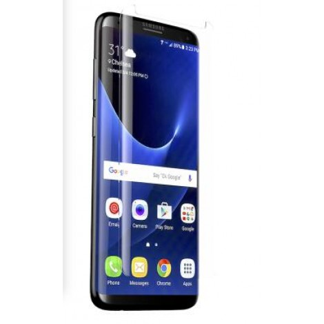 super popular 78a15 086b1 Mophie Glass Contour - Samsung Galaxy S8 Plus - Screen - Clear G8ecgs-f00