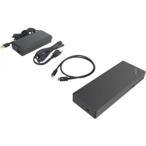 Lenovo Thinkpad Thunderbolt 3 Dock Gen 2 40An0135Au
