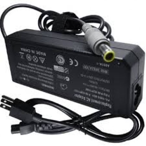Image Else For Lenovo 65w Ac Power Adapter 3pin Rohs Compliant 40y7708 40Y7708