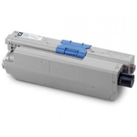 image else for Oki Toner Cartridge For C310dn/ 330dn/ 510dn/ 530dn Black, 3, 500 Pages @ 5% Coverage 44469805