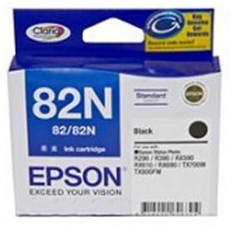 image else for Epson T112192 Epson R290/ R390/ Rx590/ Rx610/ Rx690 Black Standard C13T112192