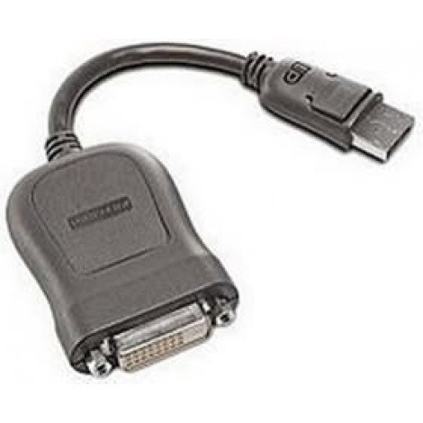 image else for Lenovo Displayport To Single Link Dvi-d Cable Adapter 45j7915 45J7915