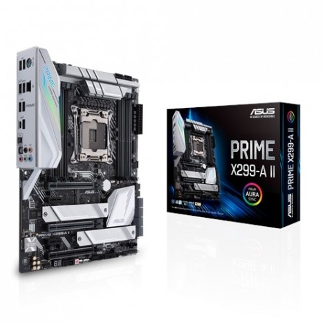 image else for Asus PRIME X299-A II Intel ATX Motherboard LGA 2066 for Intel Core X-series processors PRIME X299-A II