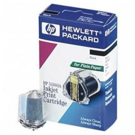 image else for Hp Thinkjet Plain Paper Printhead Black 51604a 51604A
