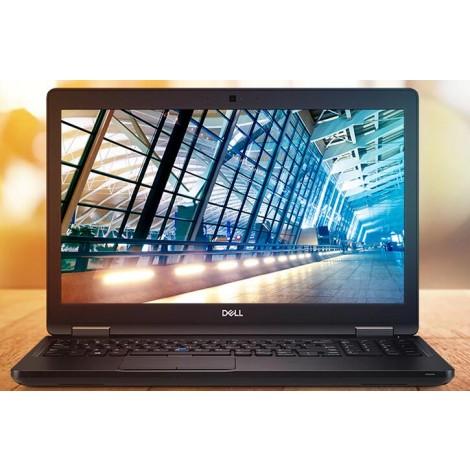 image else for Dell Latitude 5590 I5-8250u 15.6in (fhd) 8gb (2400-ddr4) 256gb (m.2-ssd) Wireless-ac Bt-4.2 Usb-c N043L559010AU