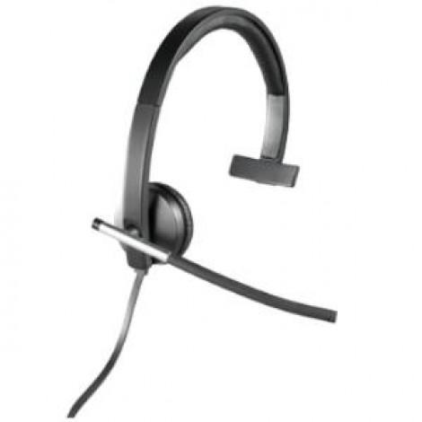 image else for Logitech H650E Mono USB Headset + C925E Webcam H650M+C925E H650M+C925E