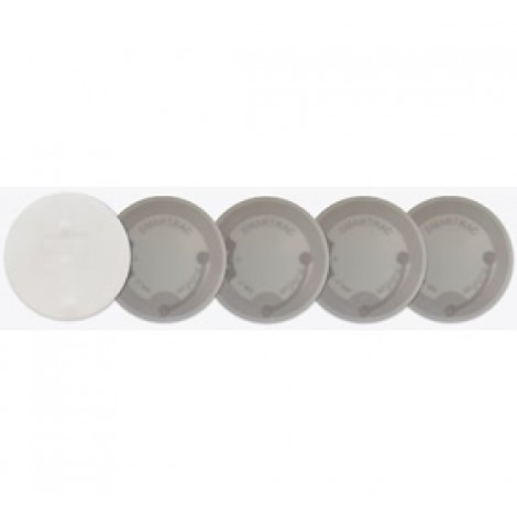 image else for 5x NFC NTAG203 Smart Tags For NFC Enabled Android/ Mobile Phones/ Tablets NTAG203