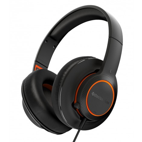 image else for Steelseries Siberia 100 Gaming Headset 61420 61420