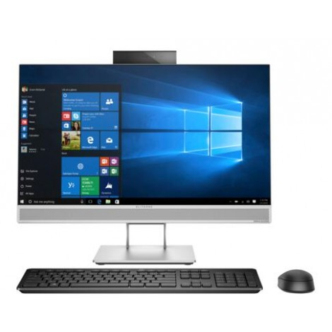 "image else for Hp 800 G4 Aio I5-8500 8gb 256gb Ssd 23.8"" No-touch Dvdrw W10p 64 3yr 4wr96pa 4WR96PA"