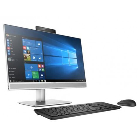 image else for Hp Eliteone 800g4 All-in-one 23.8in (fhd) I5-8500 Vpro 8gb(ddr4-2666) 256gb(ssd) 2mp Webcam / 2w 4WR96PA