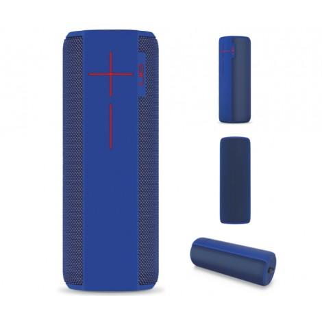 image else for Logitech Speakers: Ue Megaboom Portable Bluetooth Wireless Waterproof - Blue 984-000483# 984-000483#