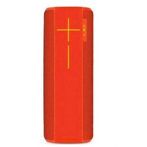image else for Logitech Speakers: Ultimate Ears Ue Megaboom Bluetooth Wireless Waterproof - Orange 984-000729# 984-000729#