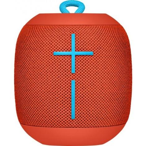 image else for Logitech Ultimate Ears Wonderboom - Fireball Red 984-000841 984-000841