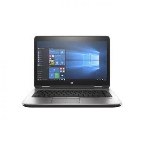 Hp Probook 640 G4 I5-8250 8gb(2400-ddr4) 256gb(ssd-pcie) 14in(fhd-led)  Wl-ac Bt W10pro64 1/1/1yr