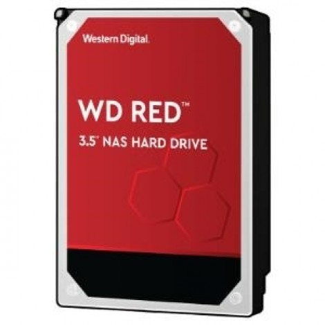 image else for Western Digital Hard Drive 2Tb Red 256Mb 3.5 Sata 6Gb/ S Wd20Efax WD20EFAX