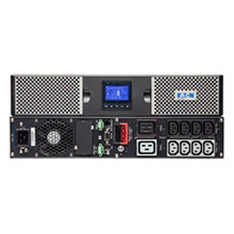 image else for Eaton 9px 3000va 2u Rack/ Tower 16amp Input 230v (au Cord & Rail Kit Included) 9px3000irt2uanz 9PX3000IRT2UANZ