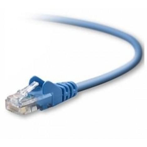 image else for Belkin 10m Blue Cat5e Snagless Patch Cable A3l791b10m-blus A3L791B10M-BLUS
