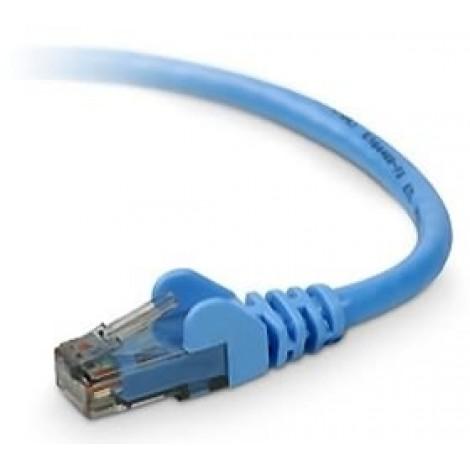 image else for Belkin Cable Cat6utprj45m/ M 3m Blu Patch Snagless A3l980b03m-blus A3L980B03M-BLUS