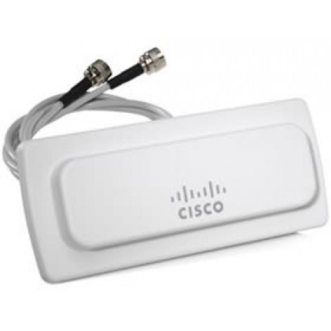 image else for Cisco Air-ant24020v-r= - 2.4 Ghz, 2 Dbi Omni Ceiling Antenna W/ Rp-tnc Connector Air-ant24020v-r= AIR-ANT24020V-R=