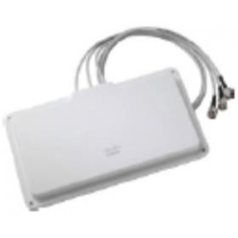 image else for Cisco 2.4 Ghz 6 Dbi 802.11n Directional Antenna Air-ant2460np-r= 96591 AIR-ANT2460NP-R=
