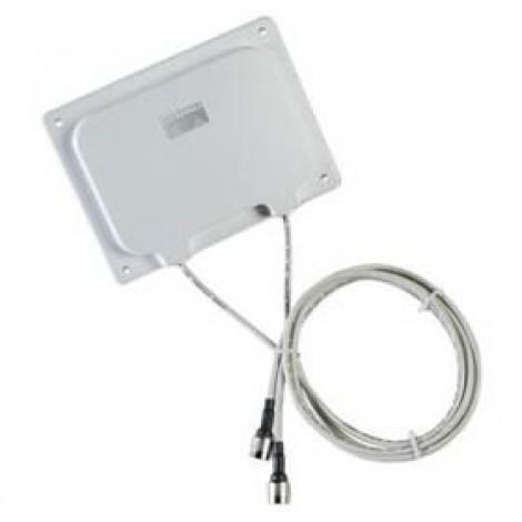 image else for Cisco 2.4 Ghz, 6.5 Dbi Diversity Patch Antenna W/ Rp-tnc Connectors Air-ant2465p-r AIR-ANT2465P-R