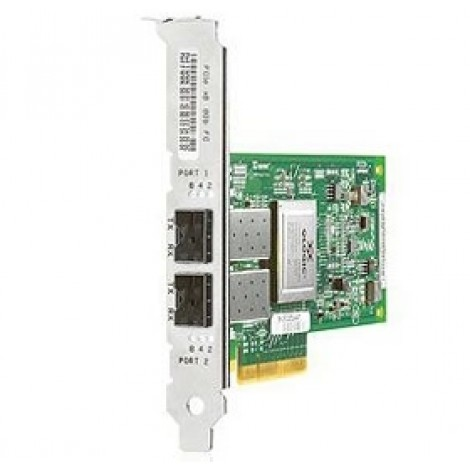 image else for Hp 82q 8gb Dual Port Pci-e Fchba Aj764a AJ764A
