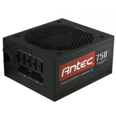 image else for Antec HCG 750M Gaming PSU 80+ Bronze Modular 0-761345-10775-4 0-761345-10775-4