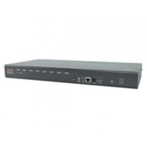 image else for Apc 8 Port Multi-platform Analog Kvm Apc 8 Port Multi-platform Analog Kvm Ap5201 AP5201