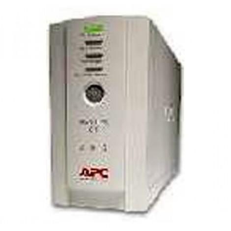 image else for Apc Back-ups Cs 350va Usb 350va/ 210 Watts Capacity, Usb Compatible, Hot Swap Batteries, BK350EI