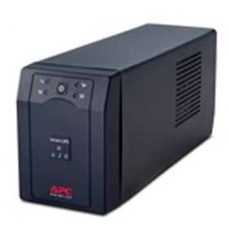 image else for Apc Smart-ups Sc 620va Tower Apc Smart-ups Sc 620va 230v Nominal Output Voltage SC620I